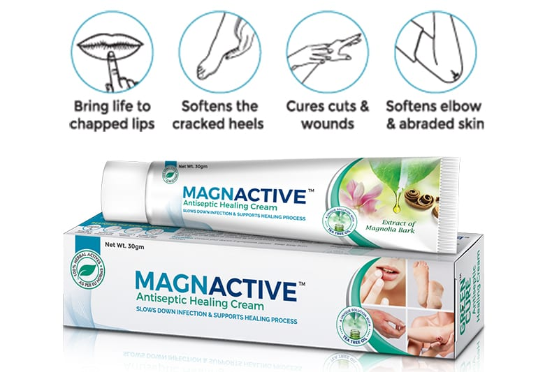 MagnActive is the best skin care cream on offer