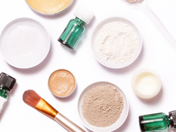 avoid products which contain Parabens