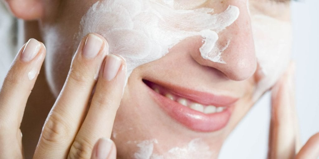 Parrafin wax, chemicals in cosmetic