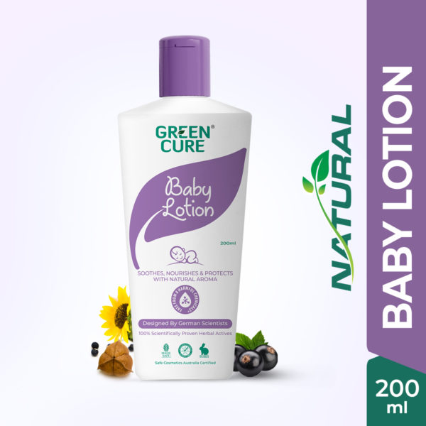 Baby Lotion 200 ml_1